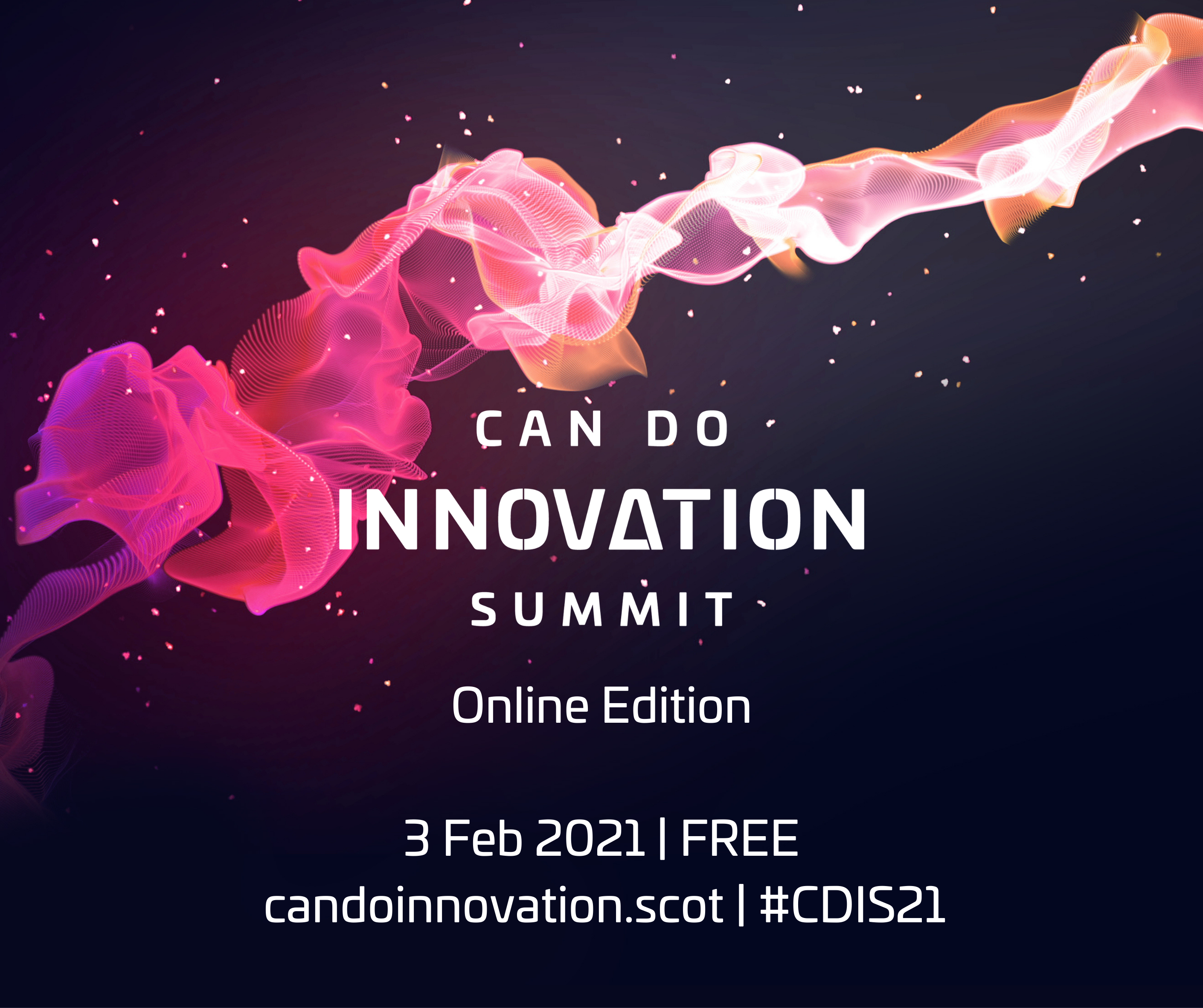 CAN DO Innovation Summit – Discovery. Resilience. Growth