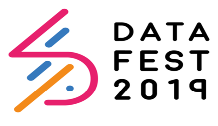 #DataFest19 launches in Scotland