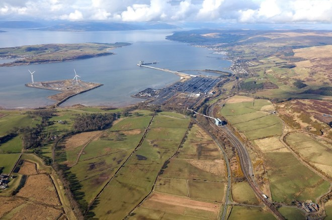 Scottish Development International: Scotland's Green Investment Opportunities Webinar