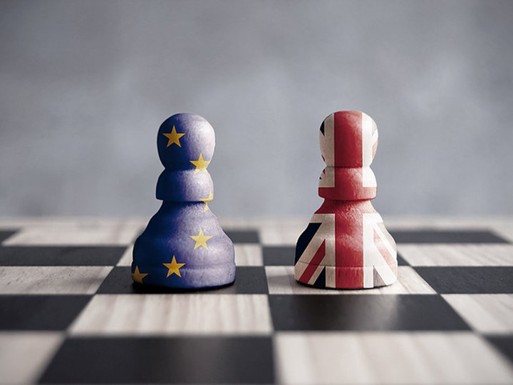 Support with Brexit preparation costs